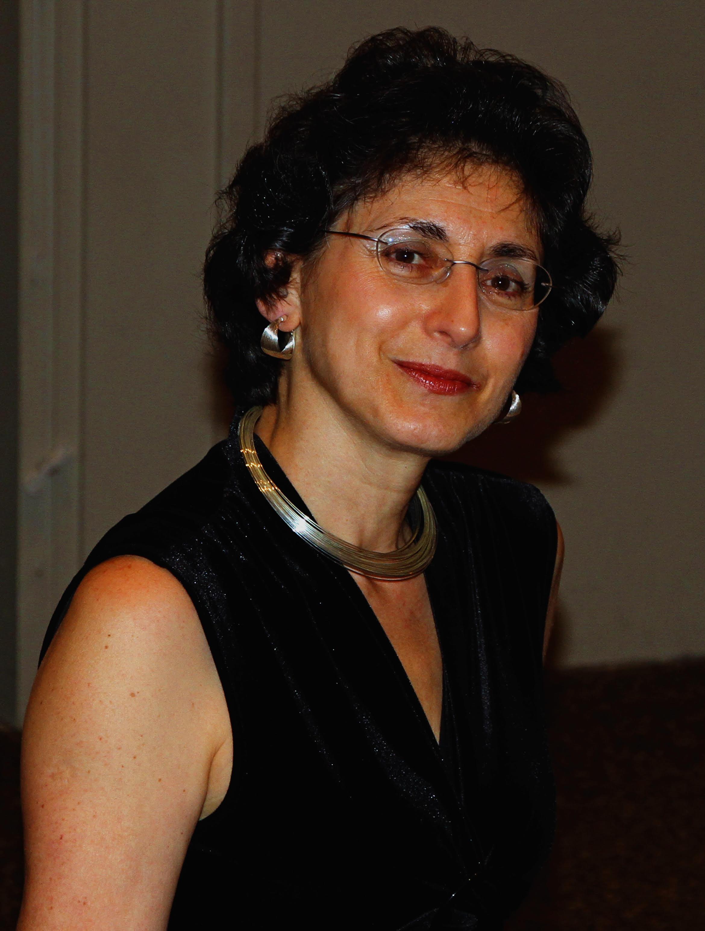 Anna Levy