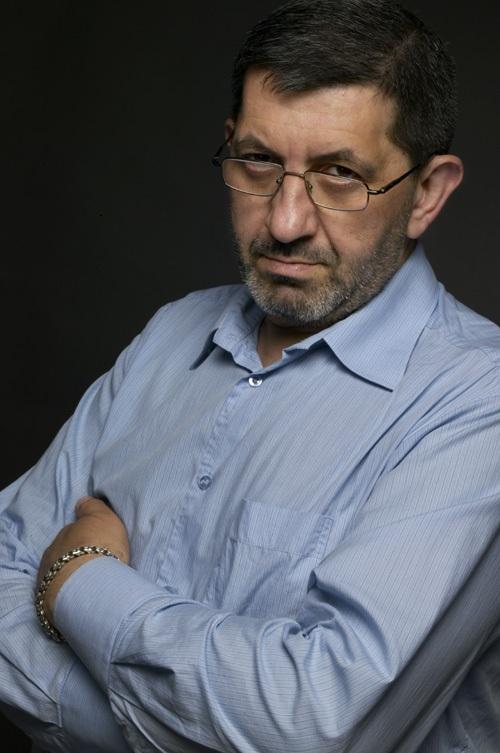 Георги Арнаудов